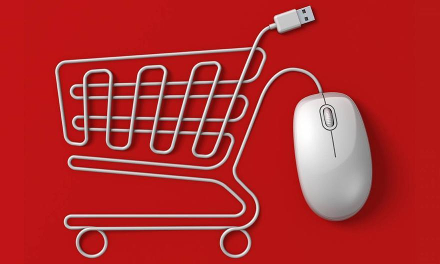 Como escolher o que vender pela Internet